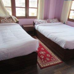 Отель Stupa View Inn Непал, Катманду - отзывы, цены и фото номеров - забронировать отель Stupa View Inn онлайн комната для гостей фото 3