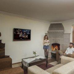 Royal Stone Houses - Goreme Турция, Гёреме - отзывы, цены и фото номеров - забронировать отель Royal Stone Houses - Goreme онлайн интерьер отеля фото 2