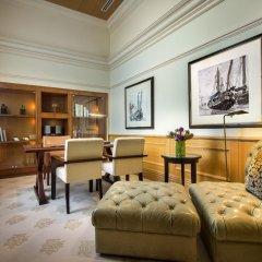 The Fullerton Hotel Singapore комната для гостей фото 3