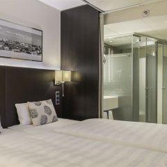 Отель Park Inn by Radisson Berlin Alexanderplatz комната для гостей фото 9