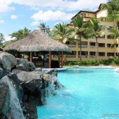 Отель Coral Costa Caribe - Все включено Доминикана, Хуан-Долио - 1 отзыв об отеле, цены и фото номеров - забронировать отель Coral Costa Caribe - Все включено онлайн бассейн фото 2
