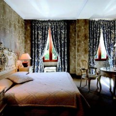 Hotel Chateau de la Tour комната для гостей фото 2