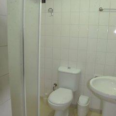 Kleopatra Arsi Hotel Турция, Аланья - 4 отзыва об отеле, цены и фото номеров - забронировать отель Kleopatra Arsi Hotel онлайн ванная фото 2