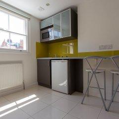 Отель Princes Square Serviced Apartments Великобритания, Лондон - отзывы, цены и фото номеров - забронировать отель Princes Square Serviced Apartments онлайн в номере