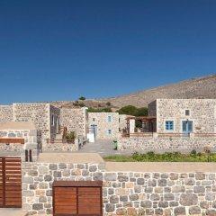 Отель H Hotel Pserimos Villas Греция, Калимнос - отзывы, цены и фото номеров - забронировать отель H Hotel Pserimos Villas онлайн фото 19