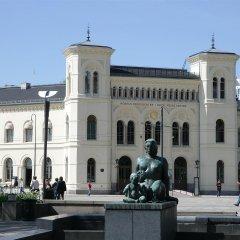 Отель Karl Johan Hotell Осло фото 6