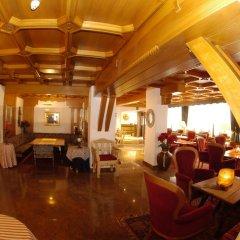 Hotel Meida Долина Валь-ди-Фасса питание фото 2