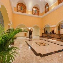 Отель Paradise Bay Hotel Мальта, Меллиха - 8 отзывов об отеле, цены и фото номеров - забронировать отель Paradise Bay Hotel онлайн интерьер отеля