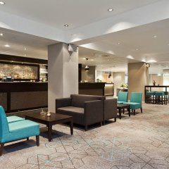 Отель Thon Hotel Prinsen Норвегия, Тронхейм - отзывы, цены и фото номеров - забронировать отель Thon Hotel Prinsen онлайн гостиничный бар