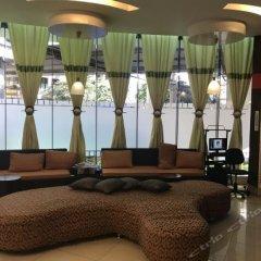 Отель Eurotel Makati Филиппины, Макати - отзывы, цены и фото номеров - забронировать отель Eurotel Makati онлайн фитнесс-зал