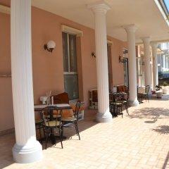 Отель Villa Caterina Римини фото 3