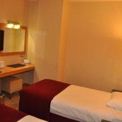 Gaziantep Plaza Hotel Турция, Газиантеп - отзывы, цены и фото номеров - забронировать отель Gaziantep Plaza Hotel онлайн удобства в номере