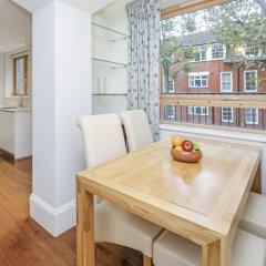 Апартаменты Tavistock Place Apartments Лондон фото 17