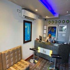 Отель Newtown Inn Мальдивы, Северный атолл Мале - отзывы, цены и фото номеров - забронировать отель Newtown Inn онлайн интерьер отеля фото 2