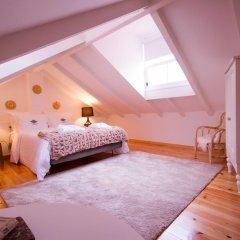 Отель Imperium Lisbon Village комната для гостей