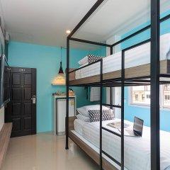 Отель The Journey Patong комната для гостей фото 2