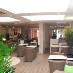 Отель ibis Styles Nice Vieux Port интерьер отеля фото 3