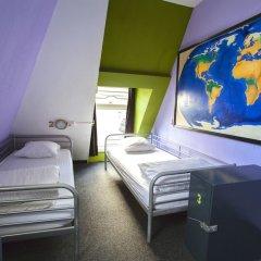 Отель The Flying Pig Uptown Нидерланды, Амстердам - отзывы, цены и фото номеров - забронировать отель The Flying Pig Uptown онлайн комната для гостей фото 5