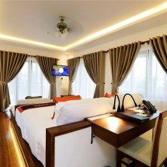 Azumi Villa Hotel удобства в номере фото 2