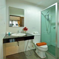 Отель Lada Krabi Residence ванная фото 2