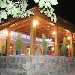 Отель Sirince Tas Konak Торбали гостиничный бар