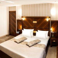 Гостиница Ривьера комната для гостей фото 9
