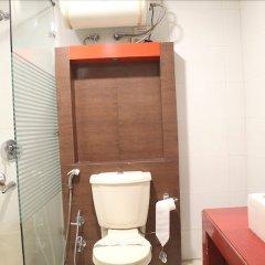 Отель Chirag Residency Индия, Нью-Дели - отзывы, цены и фото номеров - забронировать отель Chirag Residency онлайн фото 7