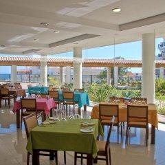 Отель Cerro Mar Atlantico & Cerro Mar Garden питание