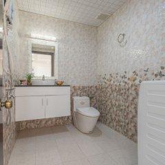 Отель Premium Beach Hotels & Apartments Вьетнам, Вунгтау - отзывы, цены и фото номеров - забронировать отель Premium Beach Hotels & Apartments онлайн ванная