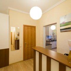 Makarov Hostel удобства в номере