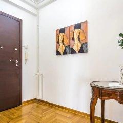 Апартаменты Retro Chic Apartment - Syntagma Square Афины удобства в номере
