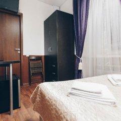Мини-отель Старая Москва 3* Стандартный номер с двуспальной кроватью фото 31