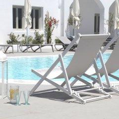 Aqua Blue Hotel бассейн фото 3