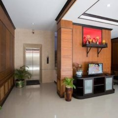 Отель 91 Residence Patong Beach интерьер отеля фото 3