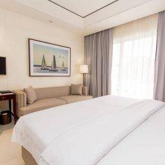 Отель Sugar Marina Resort Art Пхукет комната для гостей фото 4