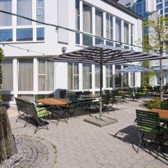 Отель Holiday Inn Munich-Unterhaching Германия, Унтерхахинг - 7 отзывов об отеле, цены и фото номеров - забронировать отель Holiday Inn Munich-Unterhaching онлайн фото 3