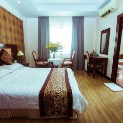 Phu Quy 2 Hotel комната для гостей фото 5