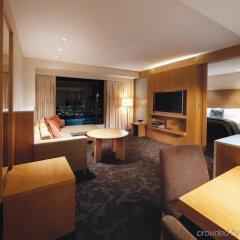 Skycity Grand Hotel Auckland комната для гостей