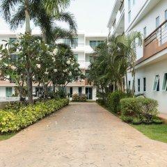 Отель KM Condo Seaside фото 5