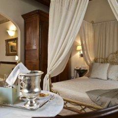 Отель Villa Olmi Firenze в номере фото 2