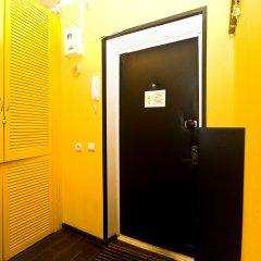 Гостиница Design Suites Krasnopresnenskaya ванная