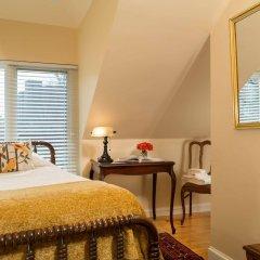 Отель Woodley Park Guest House комната для гостей фото 4