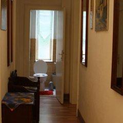 Отель Pension Schmellergarten Германия, Мюнхен - отзывы, цены и фото номеров - забронировать отель Pension Schmellergarten онлайн интерьер отеля фото 3