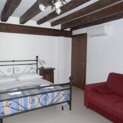 Отель Sweet Venice комната для гостей фото 5