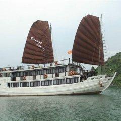 Отель Image Halong Cruise Халонг приотельная территория фото 2