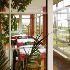 Hotel Restaurante El Fornon Кудильеро балкон