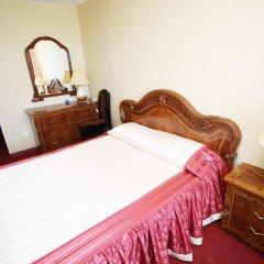 Югор Отель комната для гостей фото 4