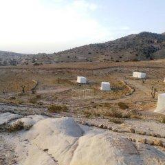 Отель Eco BIA Sahwah Camp Иордания, Вади-Муса - отзывы, цены и фото номеров - забронировать отель Eco BIA Sahwah Camp онлайн