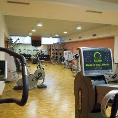 Garda Sporting Club Hotel фитнесс-зал фото 2