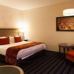 Отель Les Comtes De Mean Льеж комната для гостей фото 5